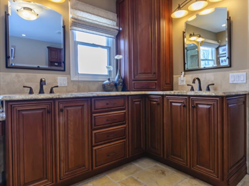 The East Coast DifferenceKitchen Design Remodeling and Cabinets